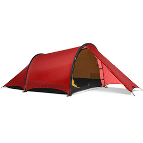 Hilleberg Anjan 3 Tent Red